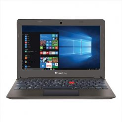 iBall Laptop Brown
