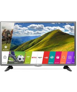 LG 32 inch HD Ready LED Smart TV 32LJ573D