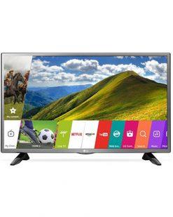 LG 32 inch HD Ready LED Smart TV 32LJ573D