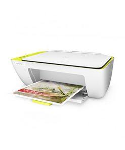 Buy HP Deskjet 2135 Printer On EMI