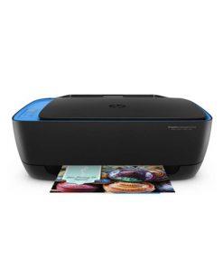 HP Desk Jet 4729 Printer on Finance