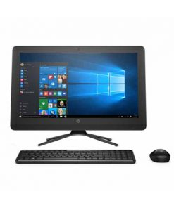 HP 22 Desktop On EMI Without Credit Card