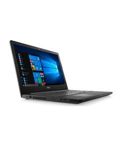 Dell Inspiron 5567 win10 Laptop On EMI