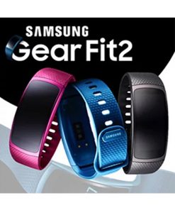 Samsung Gear Fit 2 Smartwatch on EMI Without Credit Card