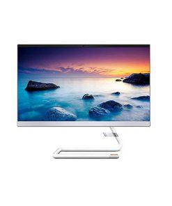 Lenovo White Desktop