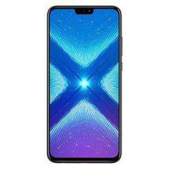 Honor 8x Mobile Finance-4gb 64gb black