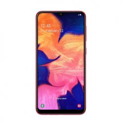 Samsung Galaxy A10 Price-32gb red