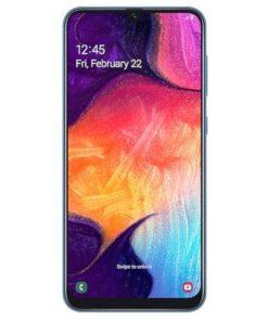 Samsung A30 Mobile on EMI-4gb 64gb black