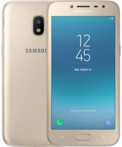 Samsung J2 (2018) On Zero Down Payment