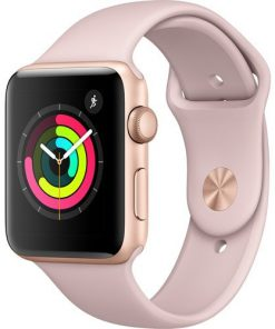 Apple iWatch S3 42mm Cellular Price In India