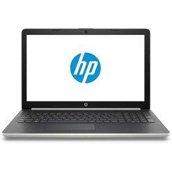 HP Laptop Silver Black
