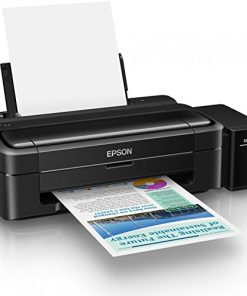 Epson L310 Ink Tank Printer zero interest