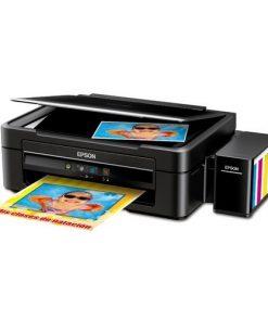 Epson L380 Printer no cost emi