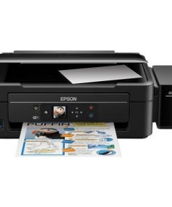 Epson L485 Wi-Fi Ink Tank Printer on emi