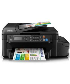 Epson L655 Multi-function Printer zero emi