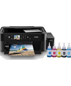 Epson L850 Photo All-in-One Ink Tank Printer on zero emi