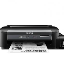 Epson M100 Single Function Inkjet Printer price India