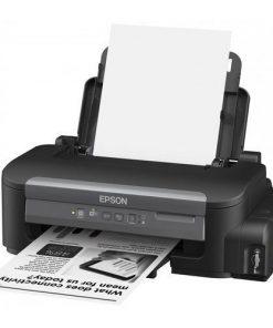 Epson M105 Ink Tank Single Function Wireless Printer on emi