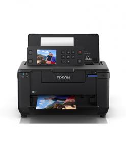 Epson Picture Mate PM-520 Single Function Printer zero interest emi