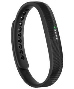 Fitbit Flex 2 Fitness Tracker Black on EMI