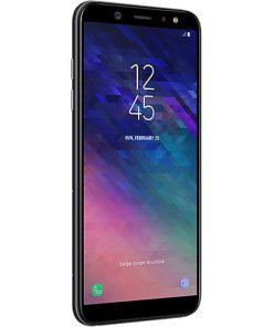 Samsung Galaxy A6 4GB On Loan In India