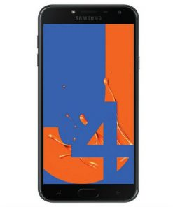 Samsung Galaxy J4 On EMI Without Credit Card