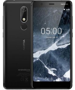 Nokia 5.1 Mobile On EMI Without Credit Card