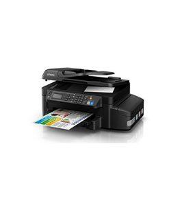 Epson L655 Wi Fi Duplex All in One Ink Tank Printer