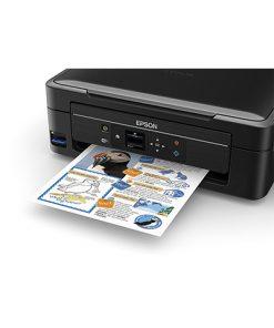 Epson L485 Wi-Fi Inktank Printer on EMI
