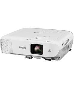 Epson EB 980W WXGA 3800 Projector on EMI