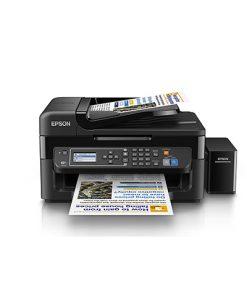 Epson L565 Wi Fi Ink Tank Printer on Finance
