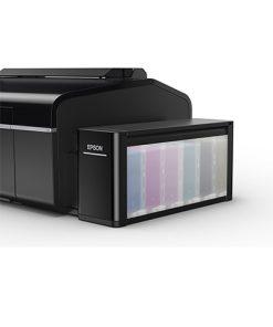 Epson L805 Wi Fi Colour Inkjet Printer on EMI