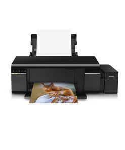 Epson Printer On EMI-L805 wireless