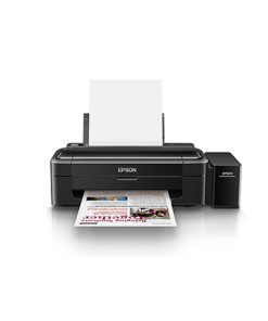 Epson L130 Single Function Ink Tank Colour Printer