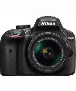 Nikon D3400 16GB Memory Card Camera on Finance