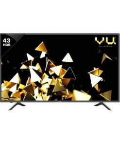 VU 43inch Android TV Price-43US