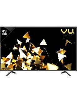 VU 43 inch FHD LED TV EMI-43PL