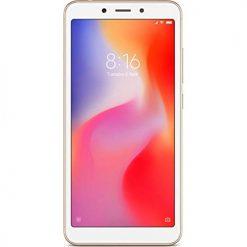 Xiaomi Redmi 6 Mobile Price 3gb 32gb gold