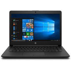 HP 14inch Laptop On EMI-CM 0123AU 4gb 1tb