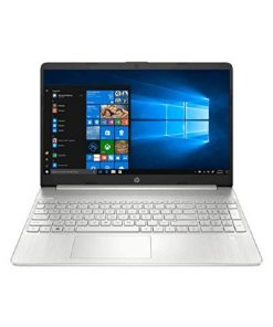 HP 14 inch core i3 silver Laptop Finance-06tu