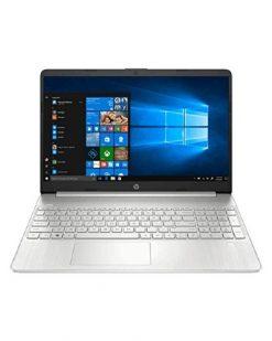 HP 14 inch core i3 silver Laptop Finance