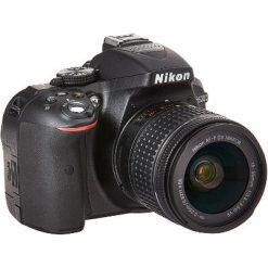 Nikon D5300 242MP Digital SLR Camera Black