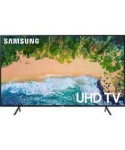 Samsung 43 inch UHD 4k Smart TV EMI