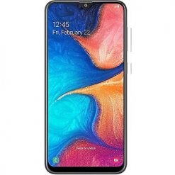 Samsung A20 EMI Without Card-3gb 32gb gold