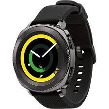 Samsung Gear Sport Smartwatch On EMI