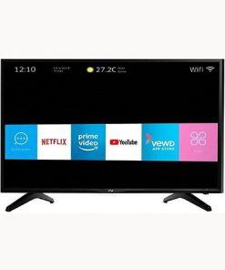 VU 50 inch HD LED TV Finance-50 QDV