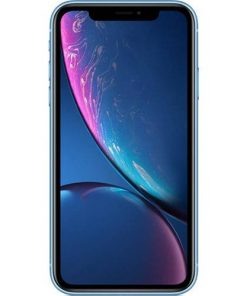 Apple iPhone XR Blue Cardless EMI