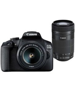 Canon EOS 1500D DSLR