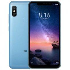 Redmi Note 6 Pro Blue