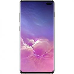 Samsung S10 Plus Black